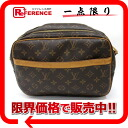 "Louis Vuitton monogram shoulder bag ""reporter PM"" M45254 》 for 《"