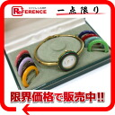 Ten colors of gucci changing clothes change bezel watch Lady's watch quartz 11/12 》 for 《