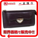 """Long wallet """"ポルトフォイユ アストリッド"""" cassis M6659K 》 with ルイヴィトンエピファスナー for 《"""