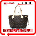 "M40155 with the Louis Vuitton monogram ""ネヴァーフル PM"" new model tote bag porch-free 》 for 《"