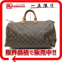 "40 Louis Vuitton monogram ""speedy"" mini-Boston handbag M41522 》 for 《"