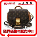 "Louis Vuitton monogram ""Eden PM"" 2WAY shoulder bag camel M40578 》 for 《"