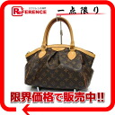 "Louis Vuitton monogram handbag ""Tivoli PM"" M40143 》 for 《"