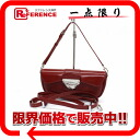 "Louis Vuitton EPI leather ""pochettmontaine"" shoulder bag Ruby M5929M ""enabled."""