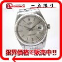 SS X WG self-winding watch 1601 》 made in Rolex date just men watch 1970 for 《