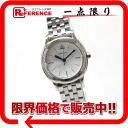 Like-new 》 which there is セイコークレドールシグノレディース watch diamond bezel SS quartz GSAS955 reason in for 《
