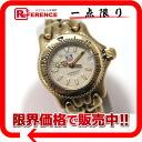 タグホイヤーセルシリーズプロフェッショナル 200M Lady's watch quartz GP WG1430-0 》 for 《