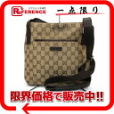 Gucci GG bag beige x Brown 122793? s support.""