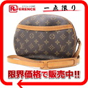 "Louis Vuitton monogram ""blower"" shoulder bag M51221 》 for 《"