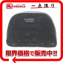 """Chanel novelty Phung velour cozy porch for sale black """"response."""""""