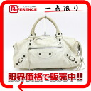 "BALENCIAGA editors bag ""the ツィギー"" ivory 128523 》 for 《"
