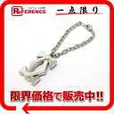 Cartier 2C charm pendant top silver T1220190 》 for 《