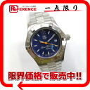 "Tag Heuer new Aqua racer bolaboraisland 600 Limited Edition ladies watch quartz SS WAF141N ""enabled."""