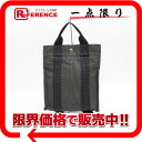 HERMES yell line ad PM rucksack gray beauty product 》 for 《
