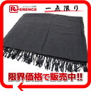 Hermes cashmere / silk large multi cover dark grey? s support.""