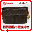 "Shoulder bag Louis Vuitton Monogram ""vivacity GM"" M51163 ""enabled."""