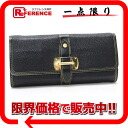 "Louis Vuitton see ""wallet-Le favori"" zipper long wallet Noir M95645 ""enabled."""