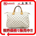 Mini Boston handbag damieazur Louis Vuitton speedy 30 N41533? s support.""