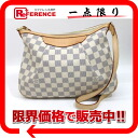 "Louis Vuitton damieazur Siracusa PM shoulder bag N41113 ""enabled."""