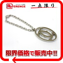 """Cartier 2 C decor charm necklace pendant silver T1220148 beauty products """"enabled."""""""