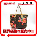 Louis Vuitton Stephen Sprouse Monogram roses neverfull MM-Tote M48613? s support.""