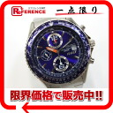 Happy flight collabo Seiko ANA limited model SS quartz Mens Watches 7T92-unused 0 CFO? s support.""