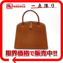 "Hermes handbags Dalby MM-calf ( bash ) Brown series D ticking ""response."""