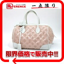 "Monogrambukuret Louis Vuitton ""speedy round"" handbags rose M40704 ""enabled."""