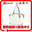 Cartier Marcello de Cartier tote bag canvas x Python cream of L1001474? s support.""