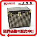 "Louis Vuitton customer like VIP limited novelty ""ladies ' Hat trunk 1895"" trunk case objects Brown of new? s support."""