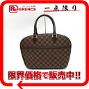 "Louis Vuitton Damier ""sarria-horizontal"" handbags Ebene N51282 ""enabled."""
