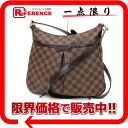 "Louis Vuitton Damier Bloomsbury PM shoulder bag even N42251 ""response."""