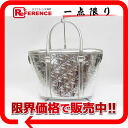 """Dior ultimate leather tote bag Silver """"support."""""""