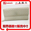 Bottega Veneta intrecciato lambskin two fold round zip long wallet ivory 150509? s support.""
