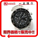 One flight timer mens watch quartz SS s correspondence.""