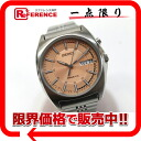 Seiko kinetic men's watch SS Orange character dial quartz movement 5M43-0E30? s support.""
