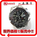 "Centex Skyman chronograph navigation automatic winding SS behind schedule men's watch S368X beauty products ""enabled."""