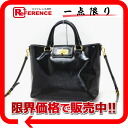 "Like Prada safianovelnyce 2WAY Tote Bag Black BN2236 new ""support."""