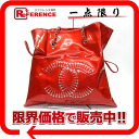 "Chanel Strass CC patent leather bag chain that Bon Bon bag Rouge (red) A47741 ""enabled."""