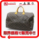 Mini Boston handbag Louis Vuitton Monogram speedy 40 M41522? s support.""