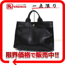 Hermes Alesa thereto Tote PM black E ticking? s support.""