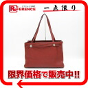 "Hermes Cabana tote bag buffleskipper Rouge ash silver bracket F ticking ""response."""