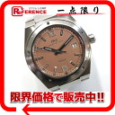 """Horology company Ingenieur pink character Panel SS automatic winding world 200 limited edition mens watch IW322711 """"enabled."""""""