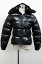 "MONCLER ladies down jacket black 1 ""for."""