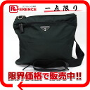 "Prada Nylon canvas gusset without shoulder bag dark green VA486C ""enabled."""