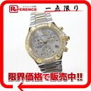 """Citizen eco-drive chronograph ladies watch SS×GP diabesel? s support."""""""
