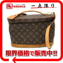 "Vanity bag Louis Vuitton Monogram ""nice"" M47280 ""enabled."""