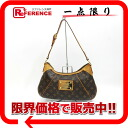 "Louis Vuitton Monogram systems PM shoulder bag M56384 ""support."""