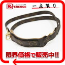 "Louis Vuitton Monogram shoulder strap J75011 ""enabled."""