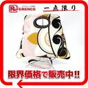Emilio Pucci Pucci print canvas 2-WAY shoulder handbags multicolor fs3gm02P05Apr14M02P02Aug14